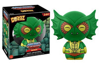 Dorbz Merman (Masters of the Universe) 244  [Damaged: 6/10]