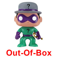Out-Of-Box The Riddler 05