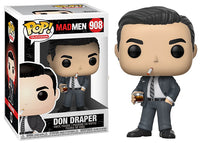 > Don Draper (Mad Men) 908