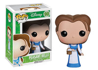 Peasant Belle (Beauty & The Beast) 90  [Damaged: 7/10] Pop Head