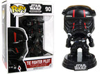 TIE Fighter Pilot (Special Forces) 90 - Smuggler's Bounty Exclusive  [Damaged: 6/10]