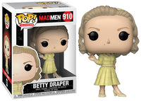 > Betty Draper (Mad Men) 910