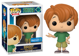 Shaggy (Scoob!) 911 - Walmart Exclusive