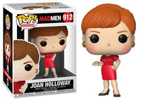 > Joan Holloway (Mad Men) 912