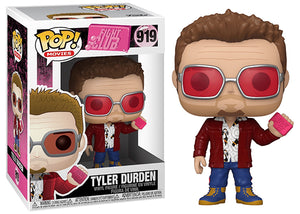 Tyler Durden (Fight Club) 919