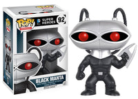 Black Manta 92 Pop Head