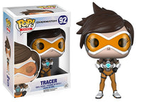 Tracer (Overwatch) 92 Pop Head