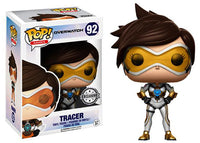Tracer (Posh, Overwatch) 92 - Australia Exclusive