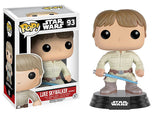 Luke Skywalker (Bespin) 93 Pop Head