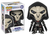 Reaper (Overwatch) 93 Pop Head