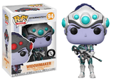 Widowmaker (Winter, Overwatch) 94 - Loot Crate Exclusive