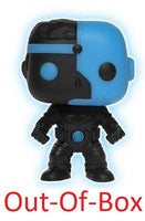 Out-of-Box Cyborg (Glow in the Dark, Silhouette) 95 - Entertainment Earth Exclusive