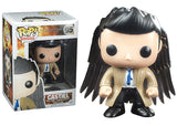 Castiel (Winged, Supernatural) 95 - Hot Topic Exclusive Pop Head