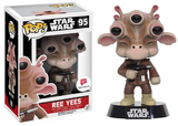 Ree Yees 95 - Walgreens Exclusive  [Damaged: 7.5/10]