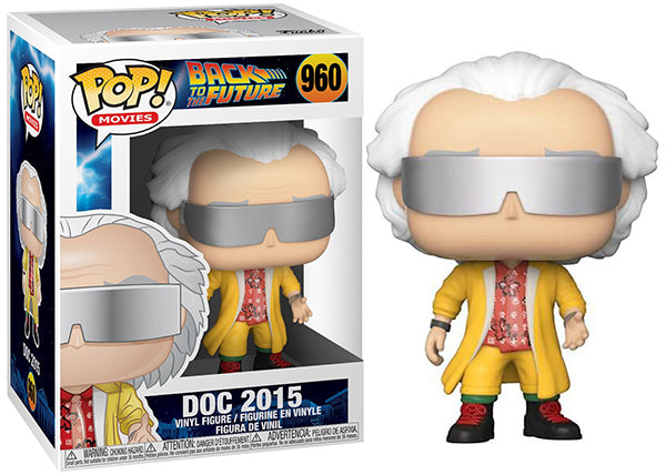 > Doc 2015 (Back to the Future) 960