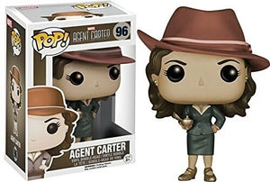 Agent Carter (Sepia) 96 - Amazon Exclusive