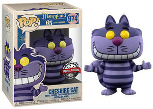 > Cheshire Cat (Disneyland 65th Anniversary) 974 - Special Edition Exclusive