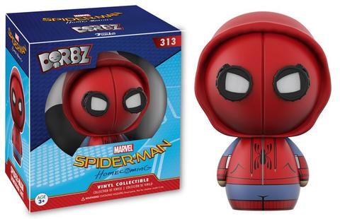 Dorbz Spider-Man (Homemade Suit, Homecoming) 313