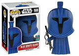 Blue Senate Guard 98 - 2016 Galactic Convention Exclusive  [Damaged: 7/10]