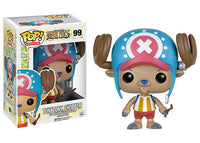 Tony Tony Chopper (One Piece) 99  [Damaged: 7.5/10]