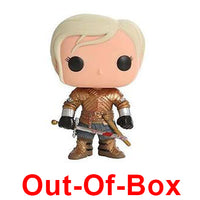 Out-Of-Box Brienne of Tarth (Bloody, Game of Thrones) 13 - Hot Topic Exclusive