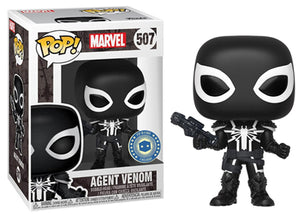 Agent Venom 507 - Pop In The Box Exclusive