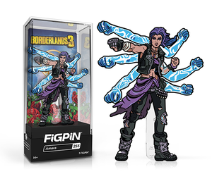 FiGPiN Borderlands 3 - Amara 255 (hard case)