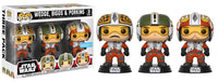 Biggs, Wedge, & Porkins 3-pk - Walmart Exclusive  [Damaged: 7.5/10]