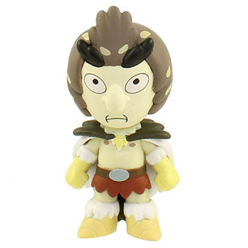 Mystery Minis Rick and Morty Series 1 - Birdperson