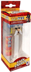 Pop Pez Cap'n Crunch (White Stem, Ad Icons) - Target Exclusive