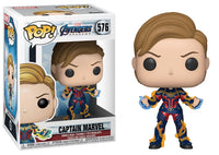 Captain Marvel (Endgame) 576