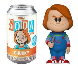 Funko Soda Chucky (sealed) **Shot at Chase**