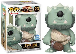 > Cyclops (Myths) 23 - Funko Shop Exclusive