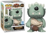 Cyclops (Myths) 23 - Funko Shop Exclusive