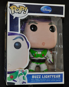 Buzz Lightyear (9-inch, Toy Story)  [Condition: 5/10]
