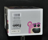 Lotso (Flocked, Toy Story) 13 - 2011 D23 Expo Exclusive /480 Made  [Condition: 7.5/10]  **Error - Reversed Sticker** Very Rare
