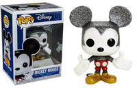 Mickey Mouse (Diamond Collection) 01