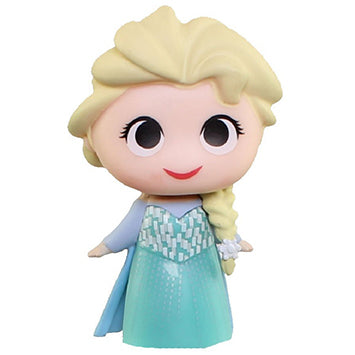 Mystery Minis Disney Princess & Companions - Elsa  [Damaged: 7.5/10]