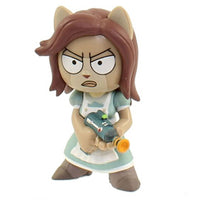 Mystery Minis Rick and Morty Series 1 - Arthricia