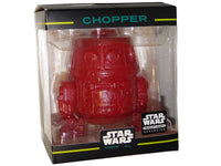 Mini Hikari Chopper (Red) - Smuggler's Bounty Exclusive