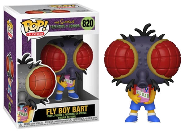 > Fly Boy Bart (The Simpsons) 820
