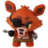 Mystery Minis Five Nights at Freddy's Series 1 - Foxy
