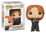 > Fred Weasley (Yule Ball, Harry Potter) 96