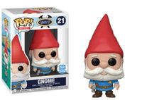 Gnome (Myths) 21- Funko Shop Exclusive  [Damaged: 7.5/10]