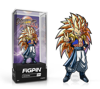 FiGPiN Dragon Ball Z - Gotenks 207 (hard case)