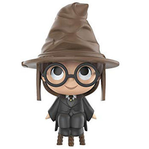Mystery Minis Harry Potter Series 2 - Harry Potter (Sorting Hat)