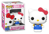 > Hello Kitty (Classic, Sanrio) 28