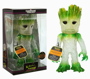 Hikari Groot (Life Force, Guardians of the Galaxy) /1500 made