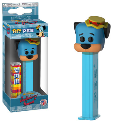 Pop Pez Huckleberry Hound