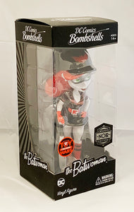 Cryptozoic DC Bombshells Batwoman (Noir) - Toy Wars Exclusive